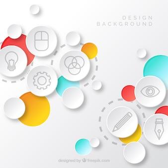 Contexte des éléments de conception
