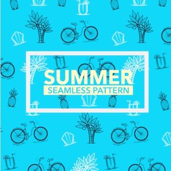 Contexte de l'été