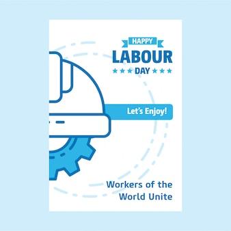 Contexte de la fête du travail