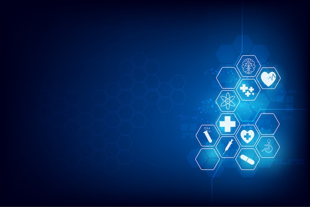 Contexte de l'innovation scientifique en médecine