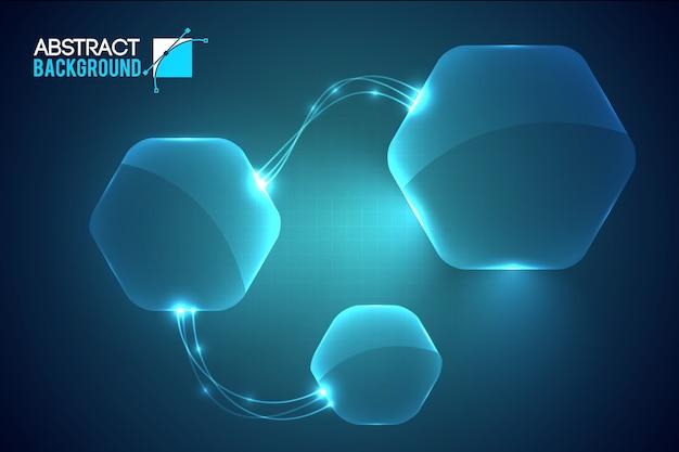 Contexte de l'interface virtuelle moderne