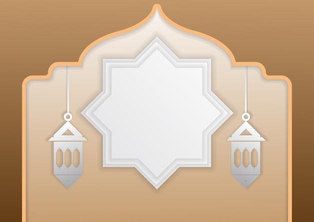 Contexte islamique