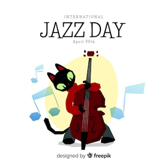 Contexte de la journée internationale du jazz