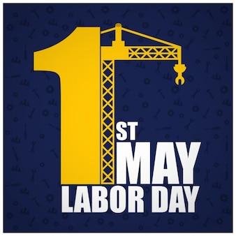 Contexte labor day