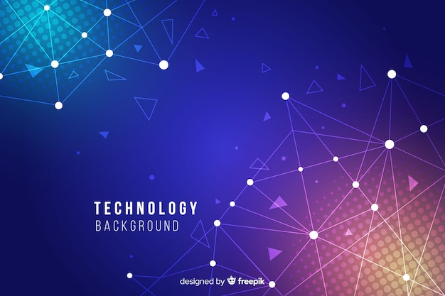 Contexte technologique