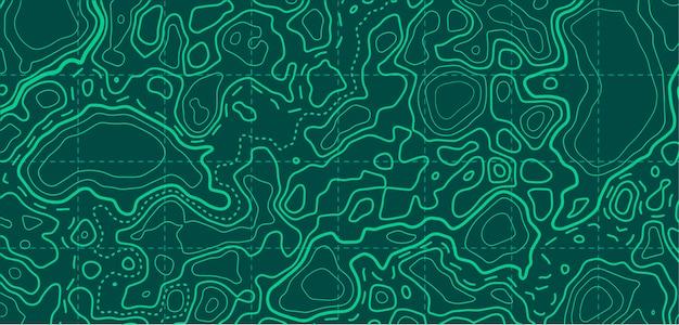 Contexte topographique