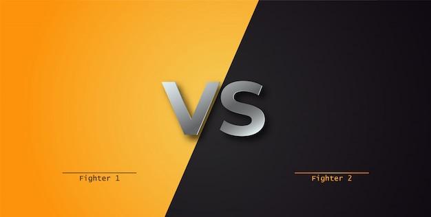 Contexte vs. compétition de boxe.