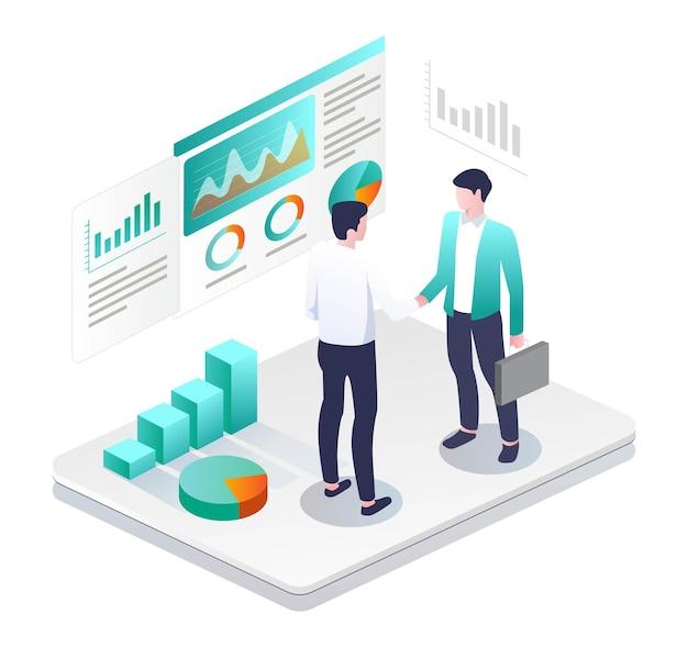 Coopérer dans le développement de sociétés d'investissement