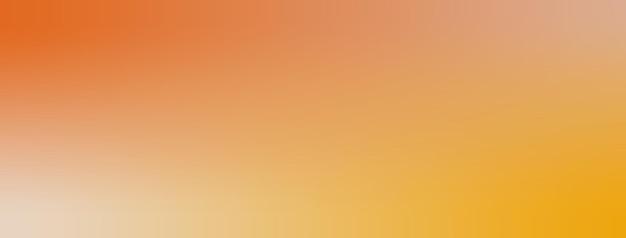 Coquillage de pétoncles, champagne, ambre, illustration vectorielle de fond d'écran dégradé orange brûlé