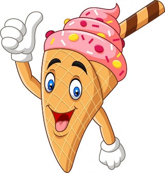 Affiche De Crème Glacée Télécharger Des Vecteurs Gratuitement