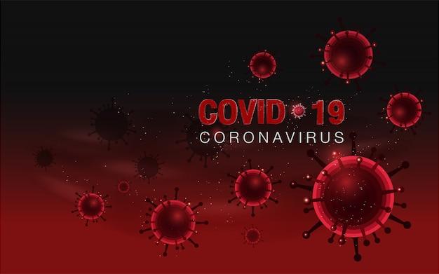 Coronavirus rouge