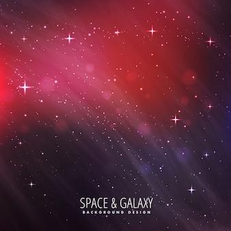Cosmos fond