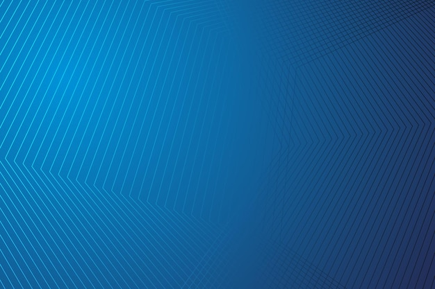 Couleur bleue en arrière-plan abstrait pour les matériaux d'impression et d'application web illustration vectorielle