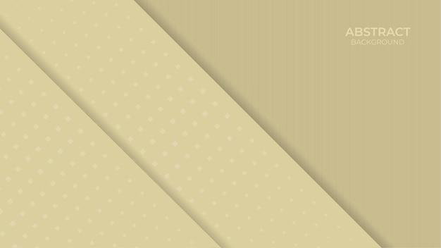 Couleur jaune de tissu doux abstrait avec une texture de point clair. illustration vectorielle