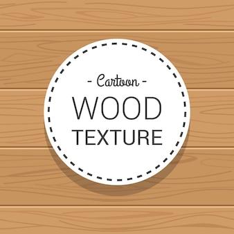 Couleur pastel clair de texture en bois dessinés à la main