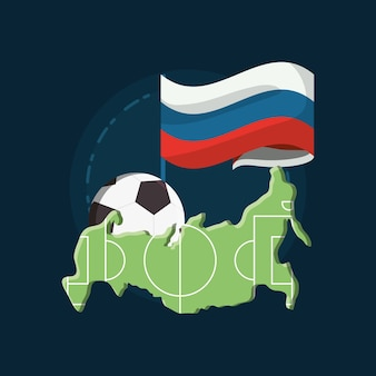 Coupe du monde de football russie