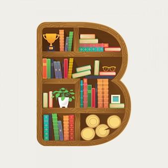 Couverture de livre créative.