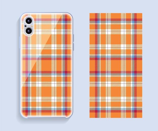 Couverture de téléphone portable.