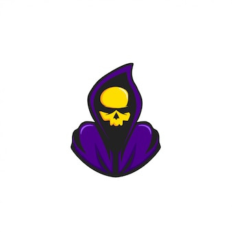 Crâne logo