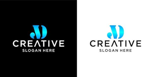 Création de logo ad