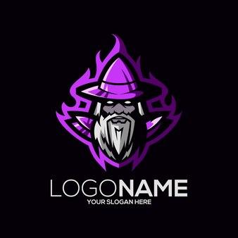 Création de logo assistant