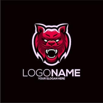 Création de logo de chat