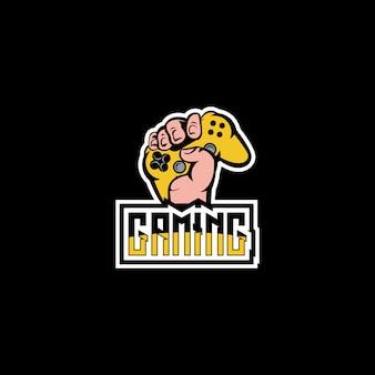 Création de logo esports