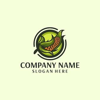Création de logo de ferme