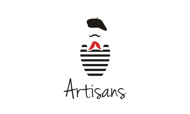 Création de logo france painter