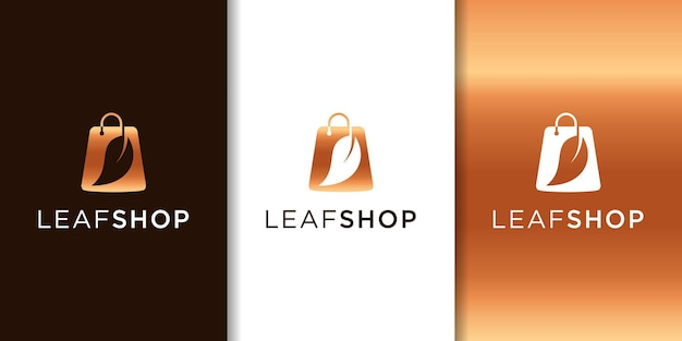 Création de logo de magasin de beauté