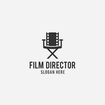 Création de logo pour film