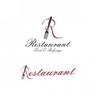 Création de logo de restaurant