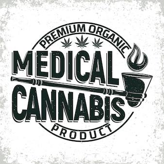 Création de logo vintage