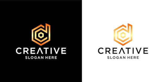 Création de logo d