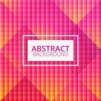 Creative abstrait coloré