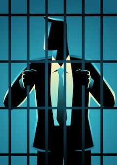 Criminel en col blanc