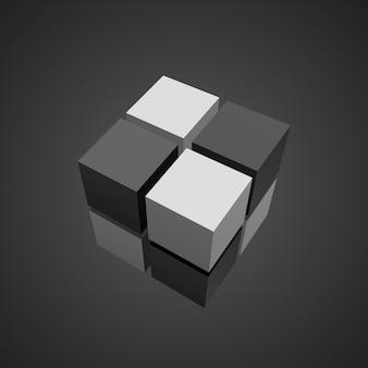 Cubes. .