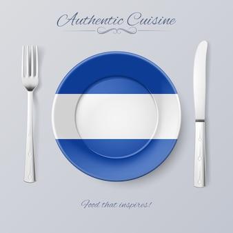 Cuisine authentique