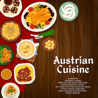 Cuisine autrichienne