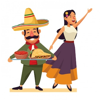 Cuisine mexicaine et culture traditionnelle