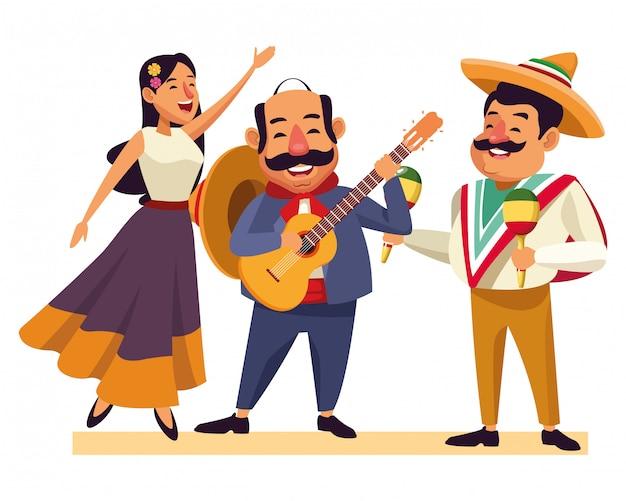 Cuisine mexicaine et culture traditionnelle