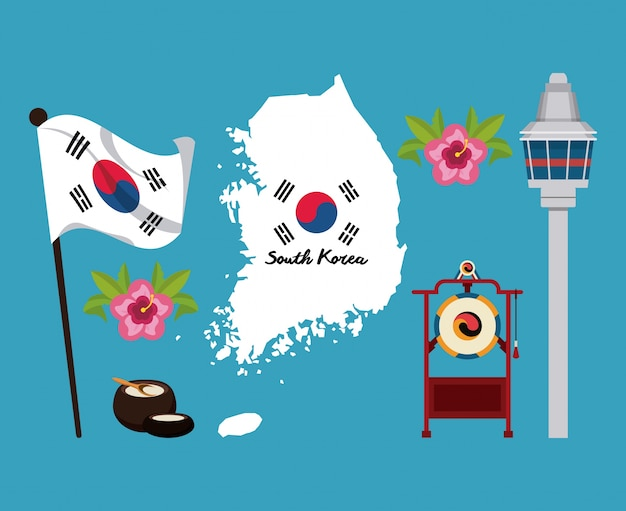 Culture de la corée du sud