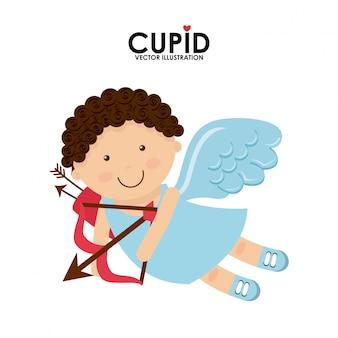 Cupidon mignon