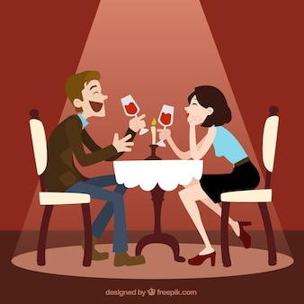 Date romantique