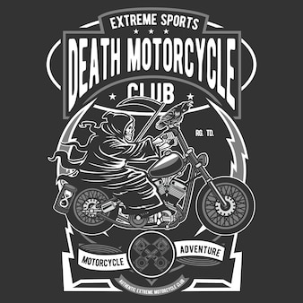 Death motorcycle club
