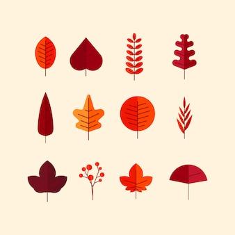 Définir l'automne
