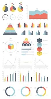 Définir des éléments d'infographie