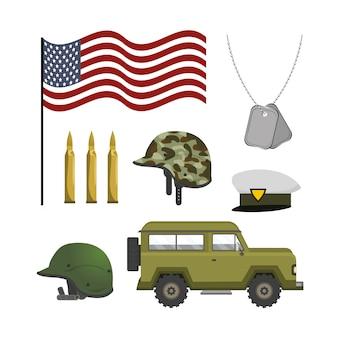Définir les forces patriotiques de l'armée nationale