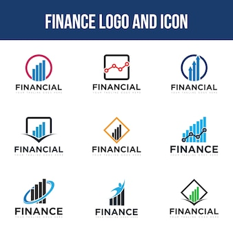 Définir le logo finance