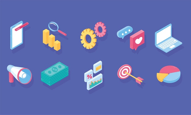 Définir les médias de marketing numérique social